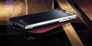 Vertu For Bentley Luxury Smartphones