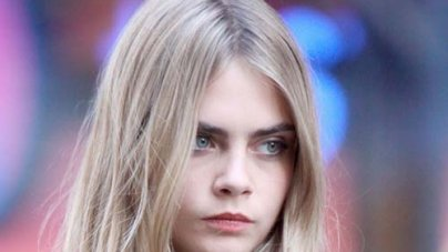 Cara Delevingne Told to Move out of Parents' Home