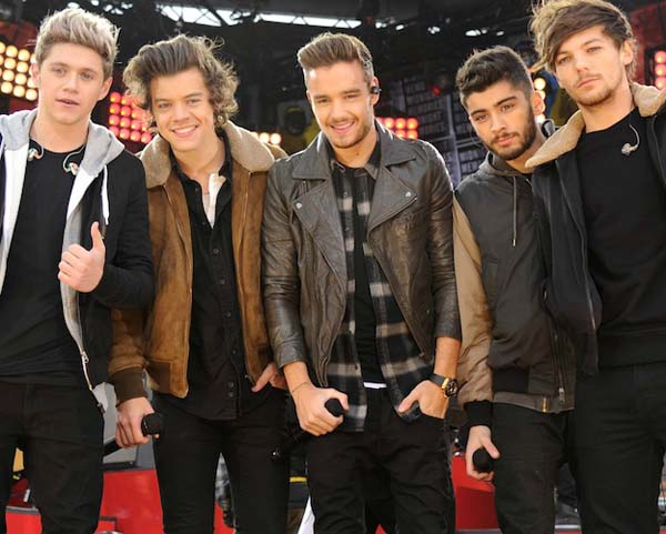 One Direction's images