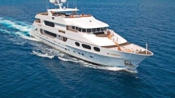 Fraser New Super Yachts for 2014