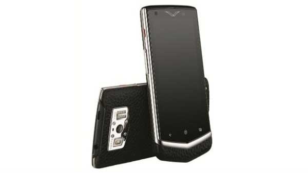 bentley smartphone