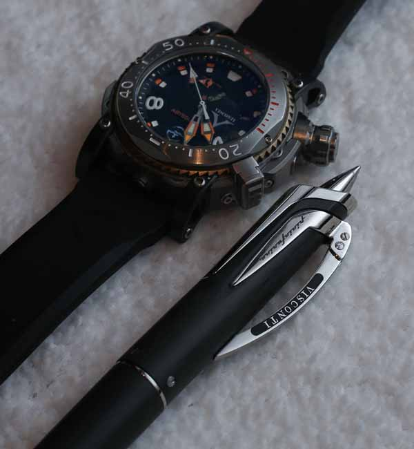 Visconti watch