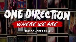 "One Direction's ""Where We Are Tour"" Movie Review"