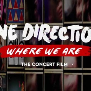 """One Direction's """"Where We Are Tour"""" Movie Review"""