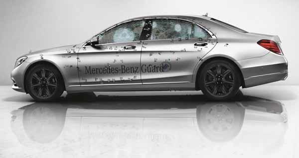 2015 Mercedes