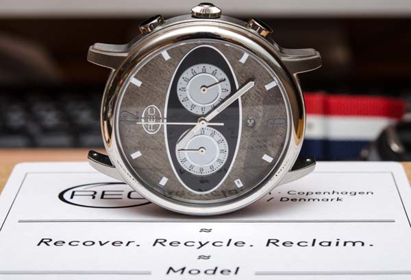 REC Watches