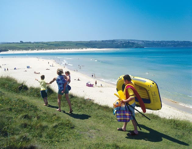 British_Beaches_for_Summer_Vacation_1