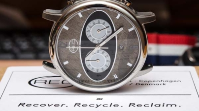 REC Watches Mark M2 Chronograph Review