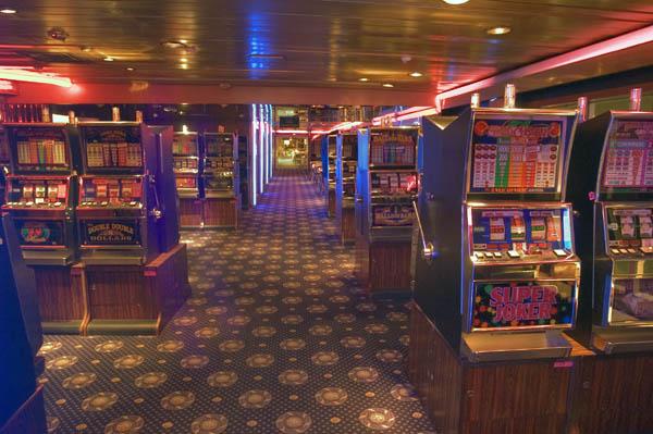 Gambling boats shreveport louisiana