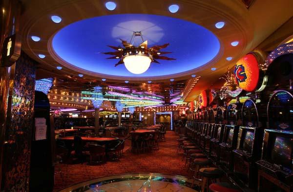 staatliches online casino