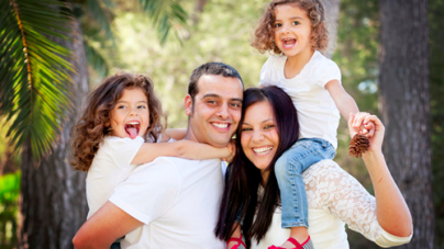Workable 5 Secrets of Happy Family
