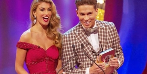 Amy Willerton confesses being with Joey Essex was hard for her