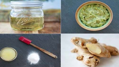 12 Beauty Treatments You Could Do with the Stuff in Your Fridge