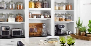 8 Easy Ways to Organize Small Stuff in the Kitchen