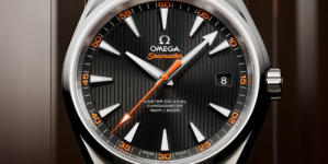 Co-Axial to Master Co-Axial Mens Watches by Omega