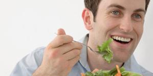 Healthy Diet Plans for Men – Top Ten Best Foods for Healthy Heart