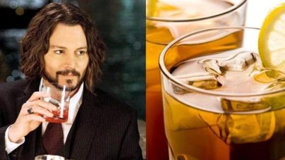 5 Favorite Drinks Of Hollywood Celebrities