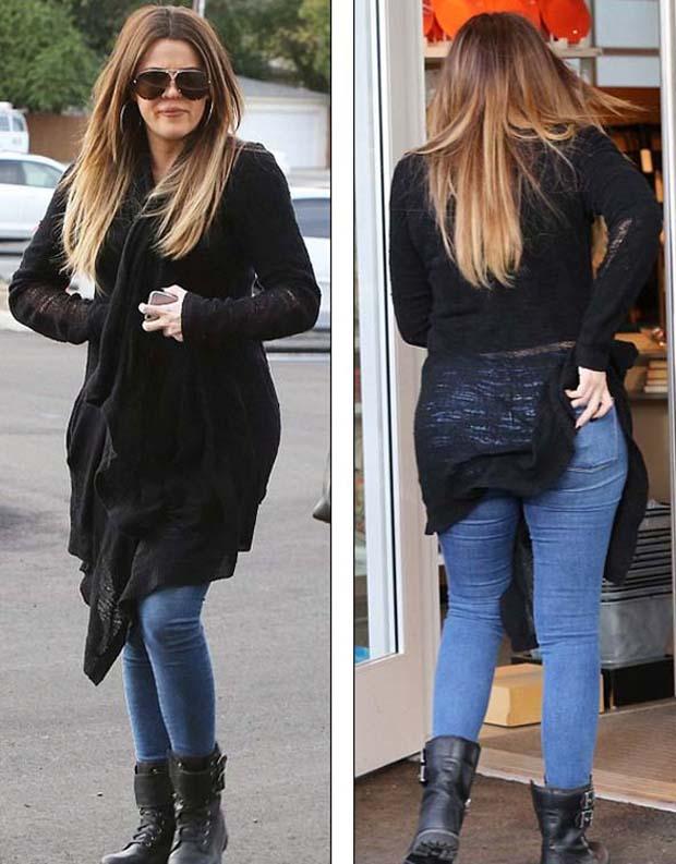 Khloe_Kardashian_skintight_denim_jeans