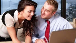 Office Romance – Rules for a Work Place Relationship