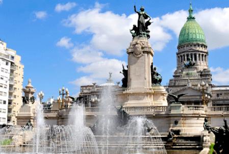 Travel Guide Argentina | Argentina Hotel & Travel Advice
