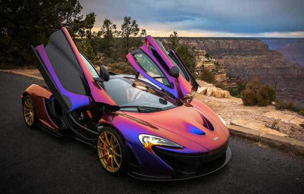 hypercars_McLaren-P1-Grand-Canyon-by-C-J-Wilson