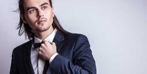 BEST MEN'S HAIRSTYLE TRENDS FOR 2015