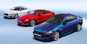 New Jaguar XE 2015 Tech, Specs, Price and Pics