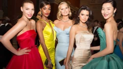 Best Parties of 2014: Rihanna, Tom Ford, Kim Kardashian West, and More