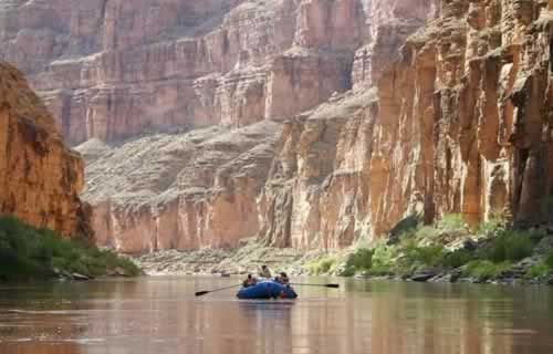 Travel Guide and Travel Information Arizona