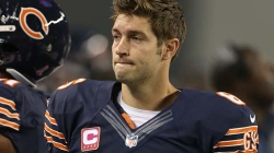 Jay Cutler: I want to stay in Chicago