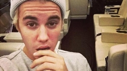Justin Bieber got a Brand New Jet for the Holidays