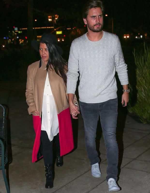 Kourtney Kardashian and Scott Disick_2