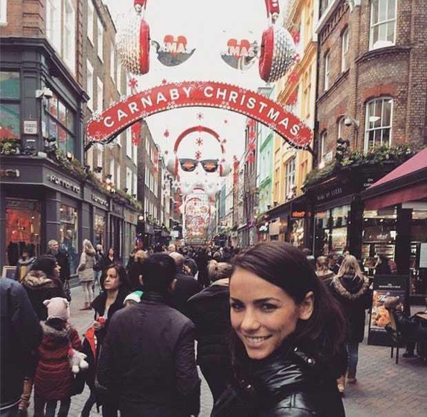 Kris_Smith_and_Maddy_King_at_Christmas_3