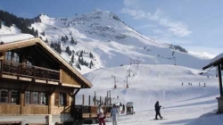 Winter's Best Luxury Ski Resorts