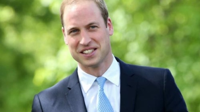 Man of the Week – Prince William