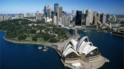 Australia Travel Guide and Travel Information