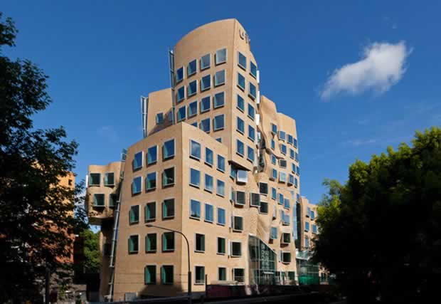 Sydney_Business_School_by_architect_Frank_Gehry_1