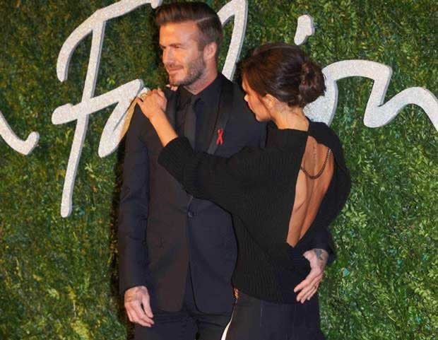 Victoria_and_David_Beckham_2014_British_Fashion_Awards_ (6)