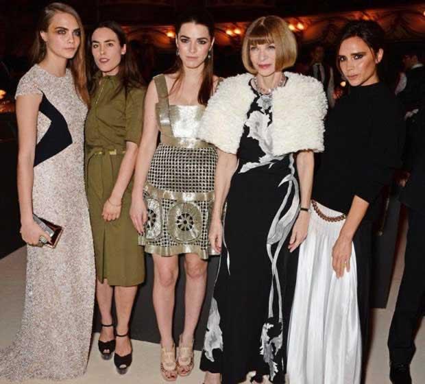 Victoria_and_David_Beckham_2014_British_Fashion_Awards_3