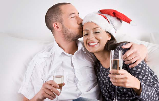 2015 Dating Tips – Advice for Getting a New Year's Date