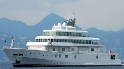 World's Largest Super Yachts for 2015