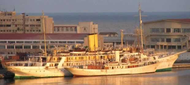 yacht-el-horriya