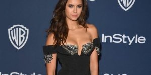 Nina Dobrev's sexiest Looks and Styles