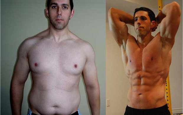 Weight-Loss-Diet-Reviews-John-Barban-Does-it-Really-Work-or-Scam-before-and-after-photos