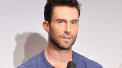 Adam Levine Richest Celebrity