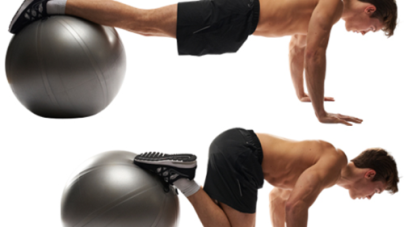 5 Quick Belly-Busting Workouts