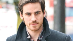 Top Actor Colin O'Donoghue Happy Birthday