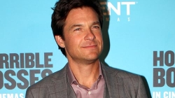 Jason Bateman 45th Birthday