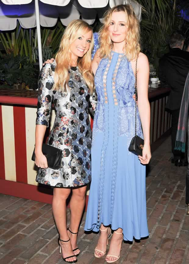 Joanne_Froggatt_and-Laura_Carmichael