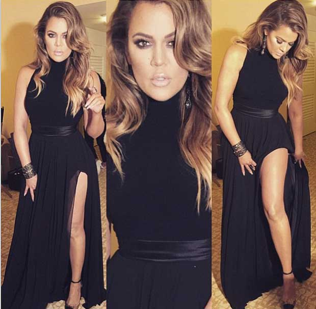 Khloe_Kardashian_at_Golden_Globes_2015